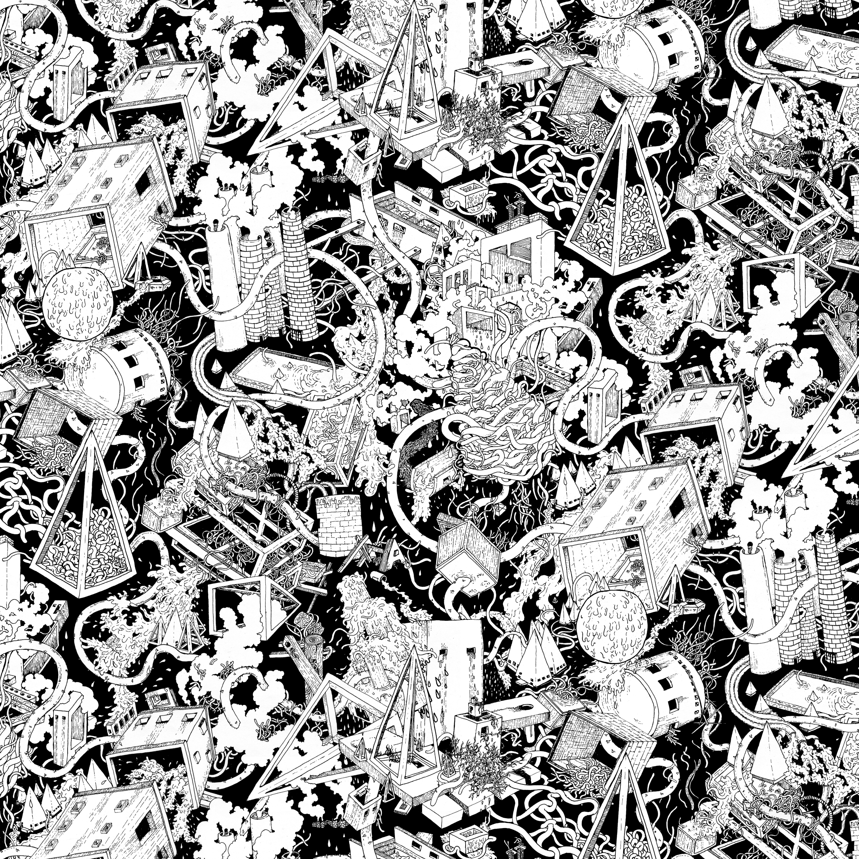 Imperium High Resolution Cover Art