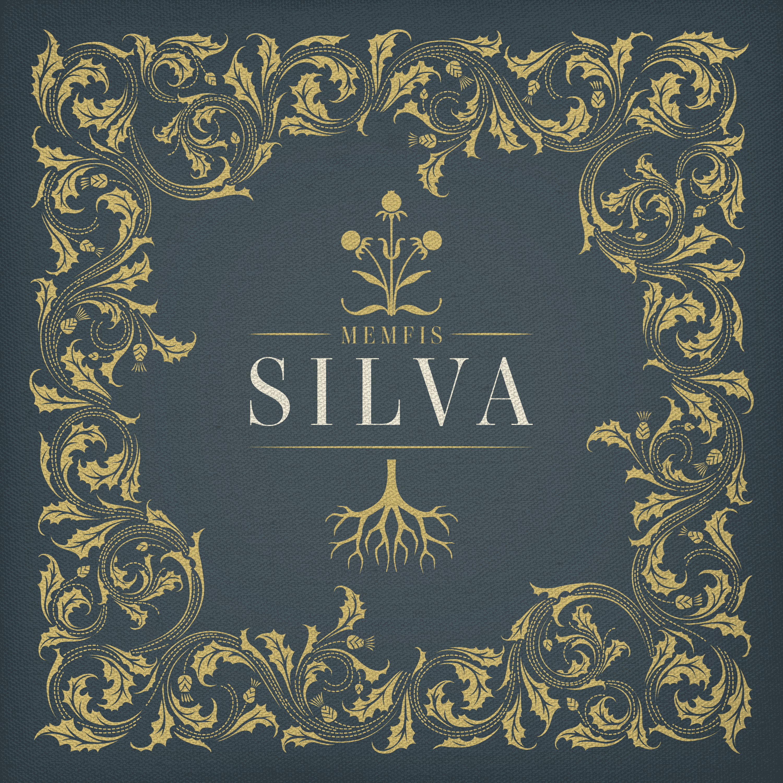 Silva High Resolution Cover Art